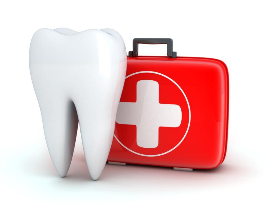 Dental Emergency Services | Columbus, MS
