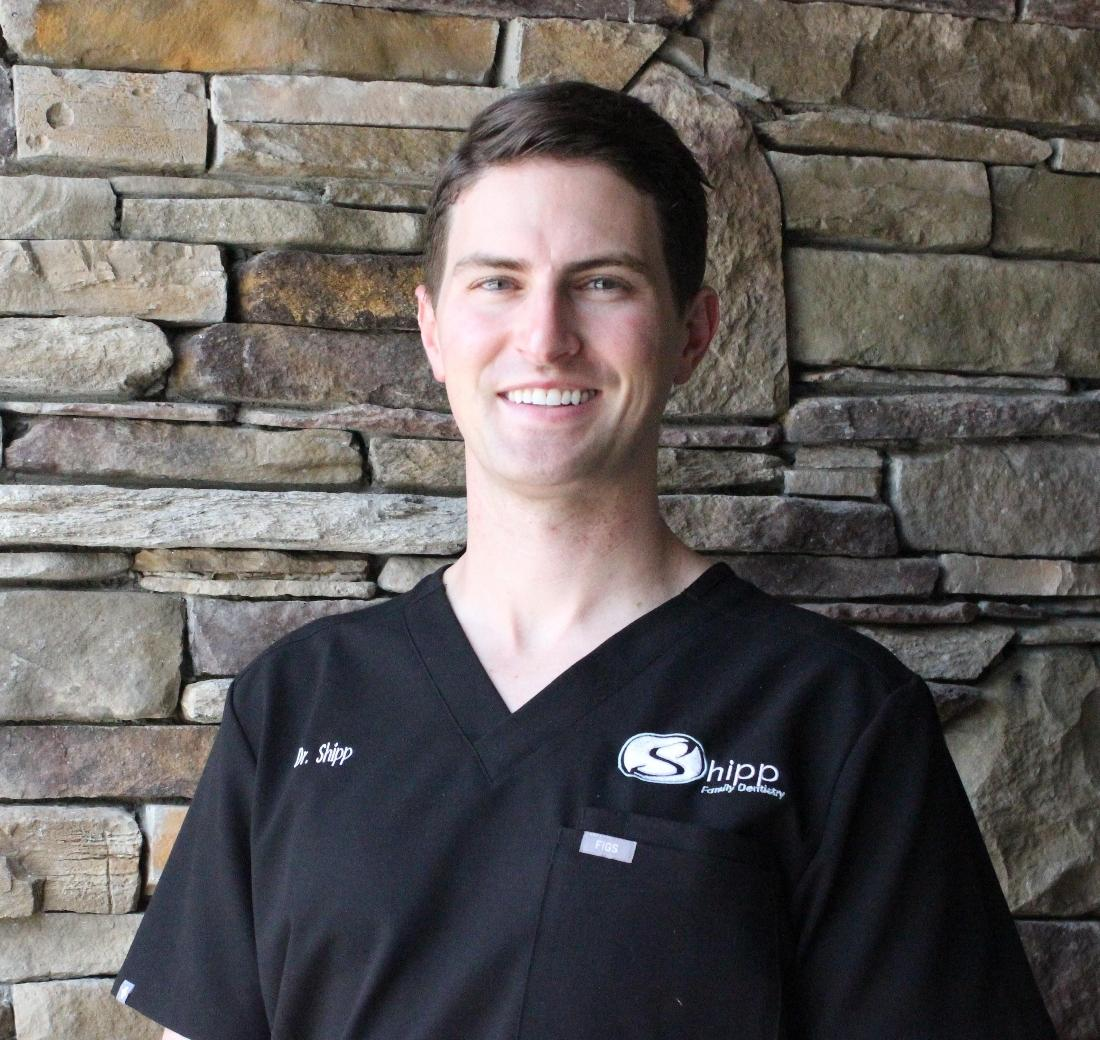 Dr. Shipp Patrick | Dentist In Columbus MS